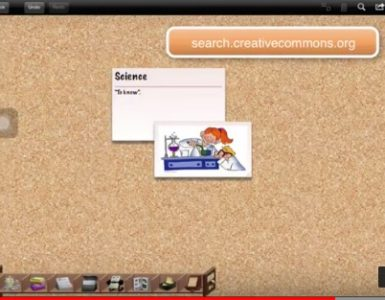 virtual bulletin board corkulous