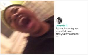 jammie