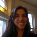 Diana Gonzalez, blogging for the Tarrant Institute for Innovative Education