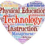 Using technology in physical education to promote a healthy lifestyle