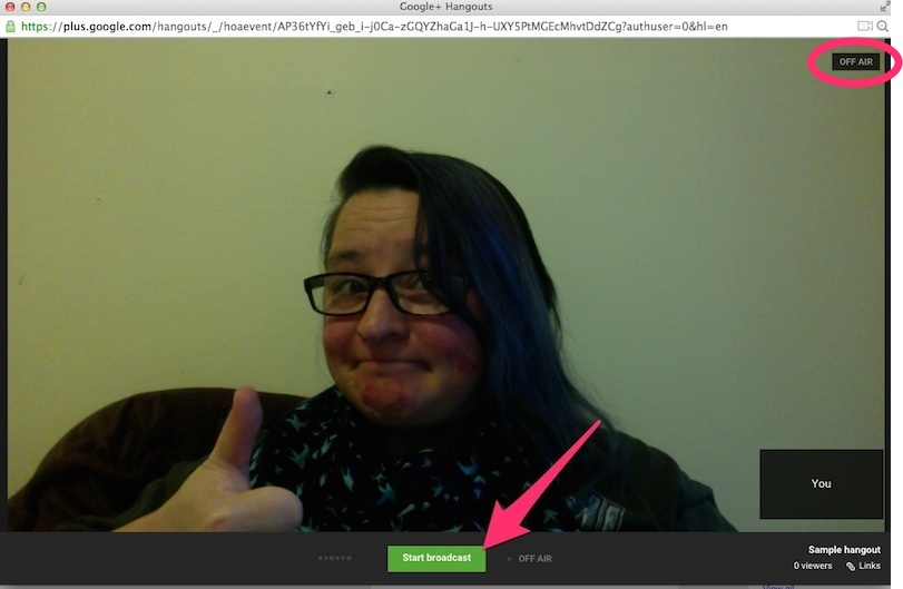 How To Use Google Hangout For Screencasting Innovation Education