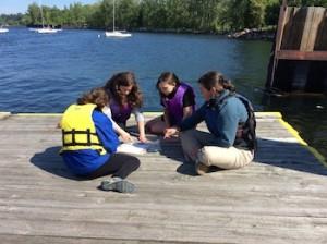 Lake Champlain Sailing Center