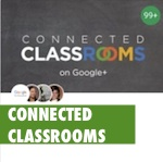 using Google tools to connect classrooms