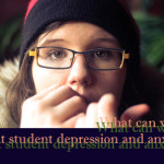 student depression and anxiety