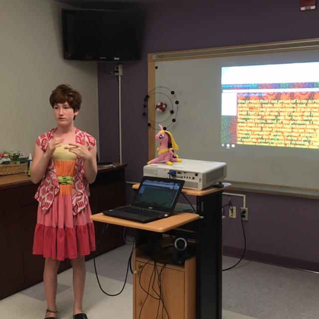 passage presentations