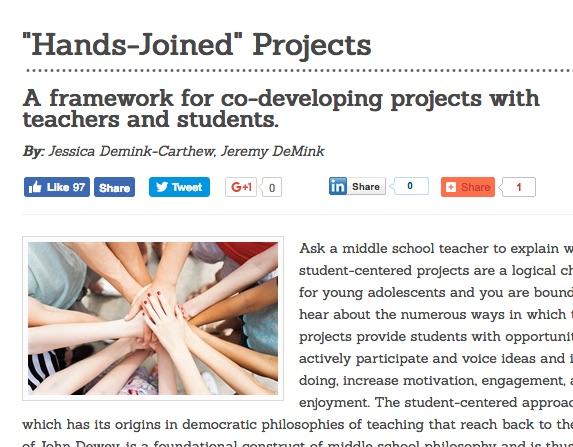 VT educators in the news