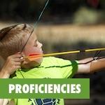 tracking proficiencies in schoology
