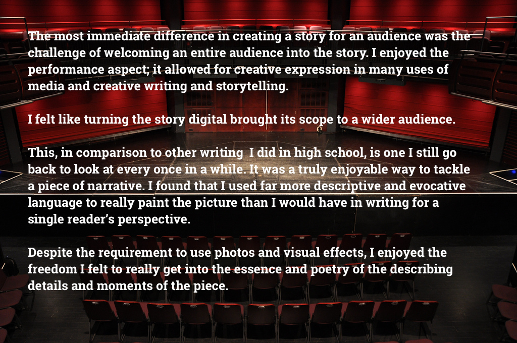 why digital composition matters