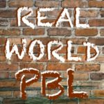 real world project-based learning