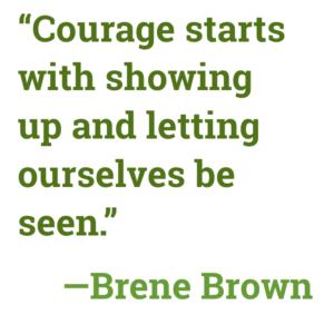 #everydaycourage