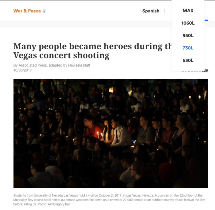 5 online resources for teaching current events - Innovation: Education