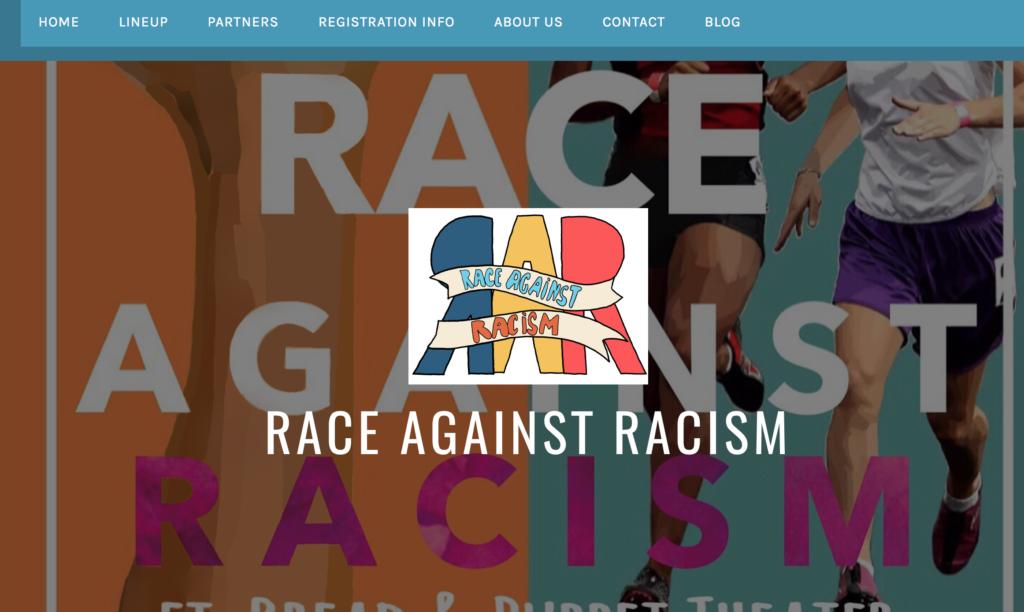 Race Against Racism Montpelier