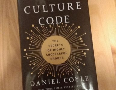 The Culture Code