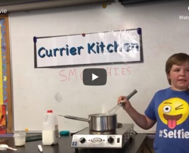 """""""Currier kitchen"""""""