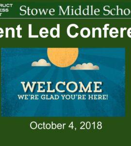 Stowe student leadership
