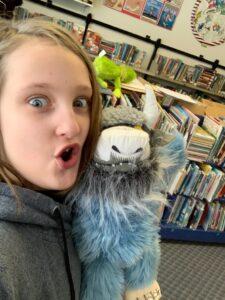 Mount Holly students: Alyssa