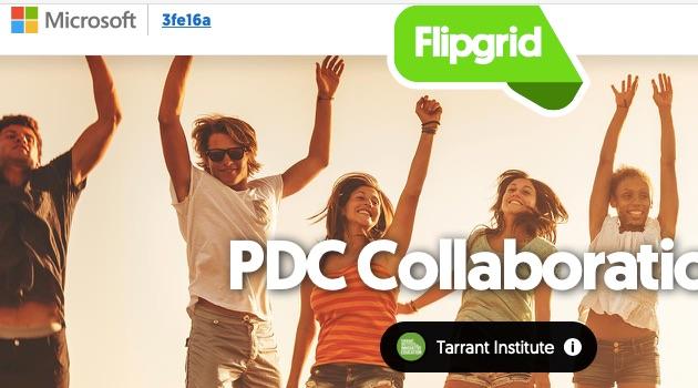 Padlet and Flipgrid