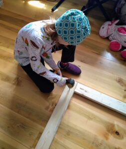 project-based learning at home