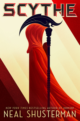 Teen Lit Mob: Scythe, by Neal Shusterman