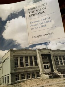 Cover: School For The Age of Upheaval