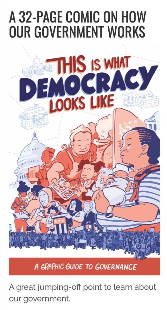 Jason Broughton democracy