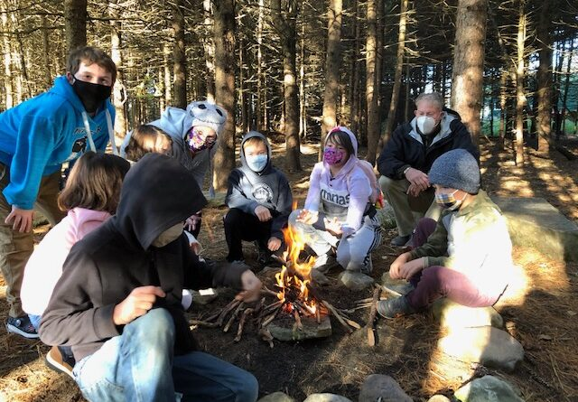 Margaret Dunne campfire newsletter