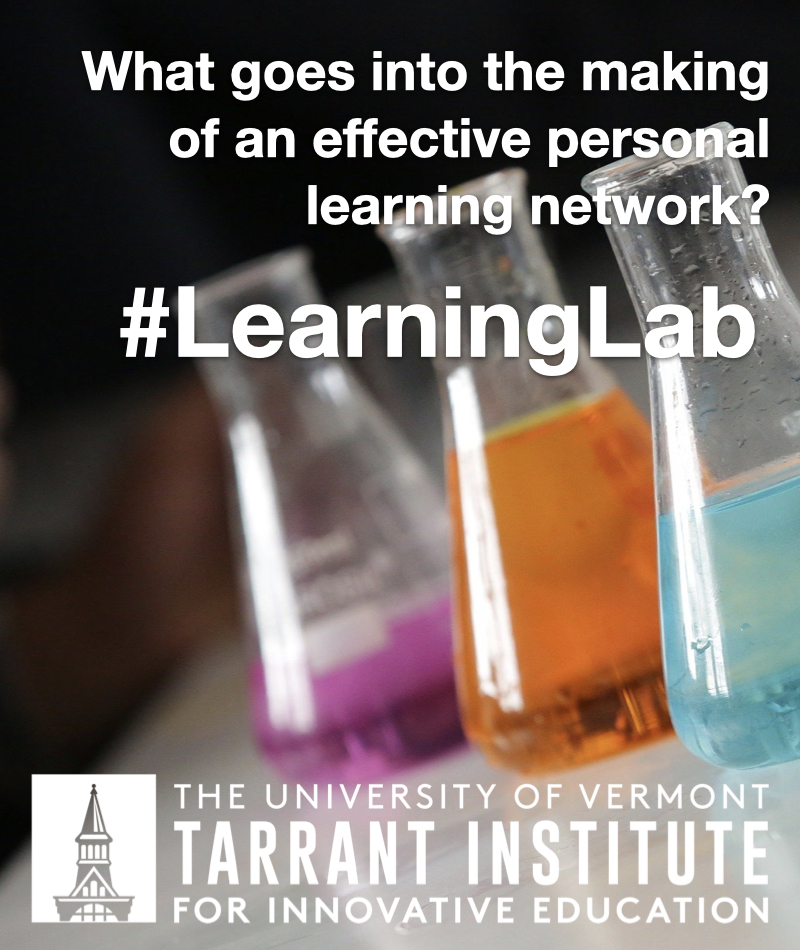 UVM Tarrant Institute Learning Lab