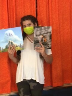 Emma picture books